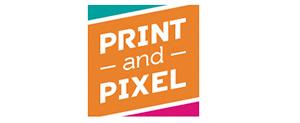 Print Pixels