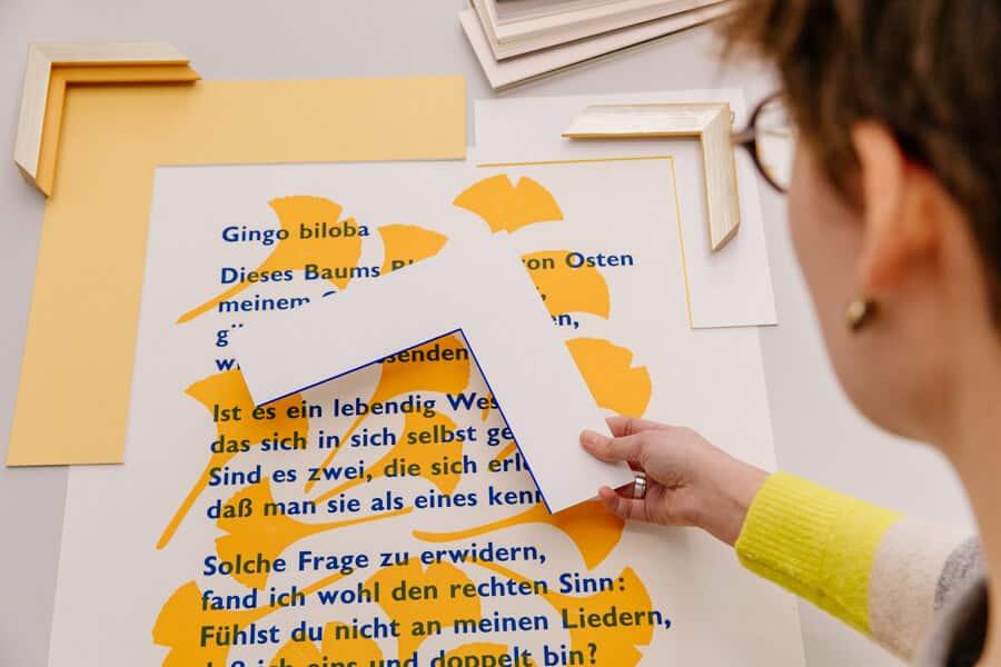 Bilder Rahmen lassen bei Bilderrahmen Holzkirchner
